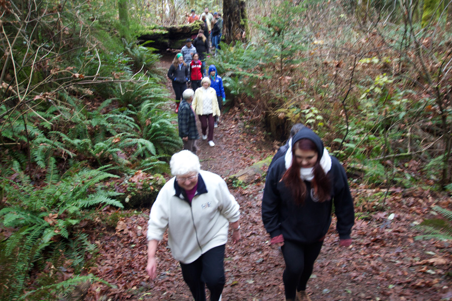 morrison-group-on-trail