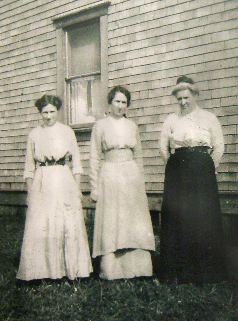 morrison-relatives